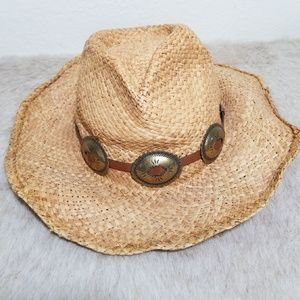 MHT Westerns hat